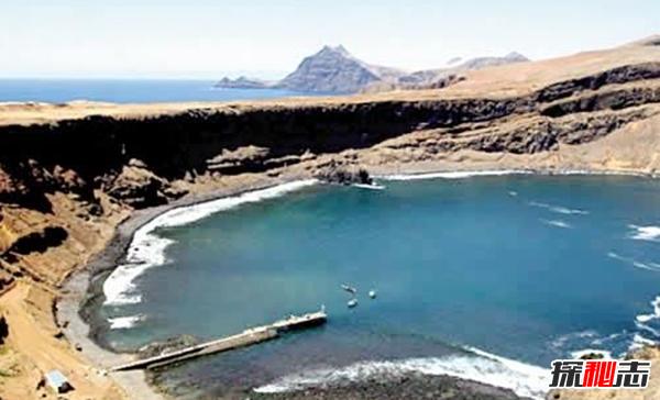 鲁滨逊岛宝藏之谜,被埋地下15米处值约130亿美元(史上最大宝藏)