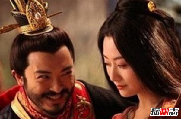 中国历史最好色皇帝汉灵帝,刘宏竟指挥人兽交配(以荒淫为乐)