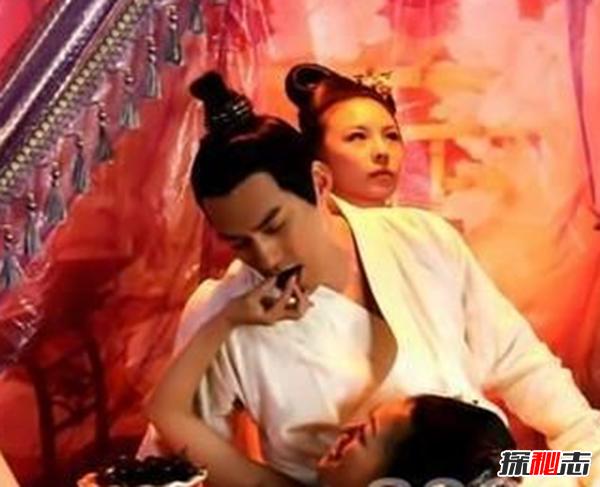 人兽性交����_中国历史最好色皇帝汉灵帝,刘宏竟指挥人兽交配(以荒淫为乐)