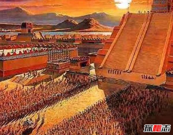 奥尔梅克文明之谜,莫名消亡到底由谁建立(人类文明之母)