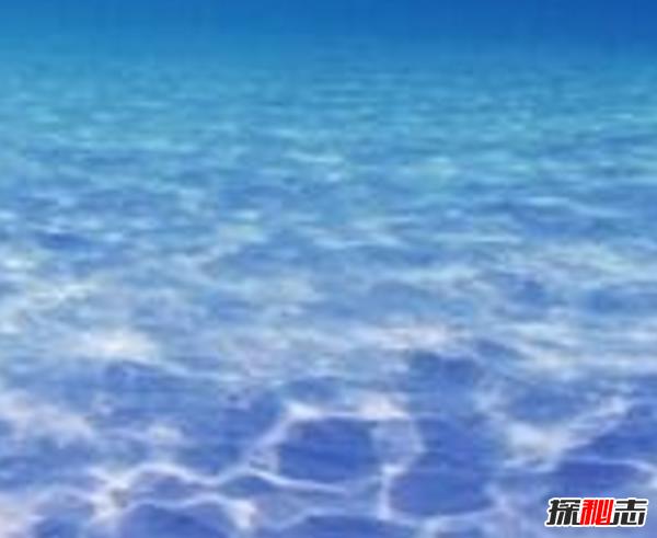 揭秘海洋的噗嗵声之谜,太平洋海底传出怪声(疑为克苏鲁海怪)