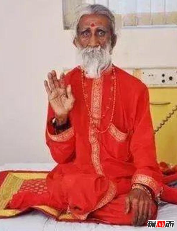 印度古老神秘的瑜伽之谜,练瑜伽能长生不老(活埋而不死)