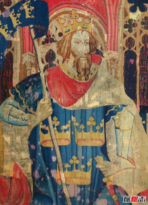 亚瑟王是真的存在吗?奢华遗址能否揭开亚瑟王之谜