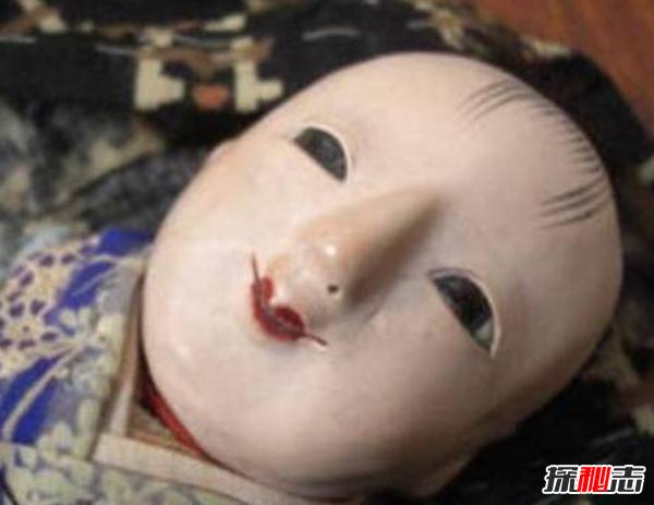 日本恐怖都市传说图片