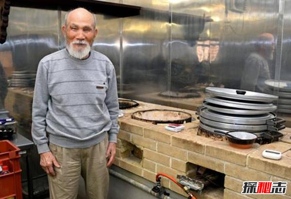 日本86岁老人煮饭60年,虔诚手艺绽放米饭价值(限量供应)