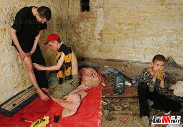 乌克兰杀人事件,3名90后变态青年杀二十多人(好玩有趣)