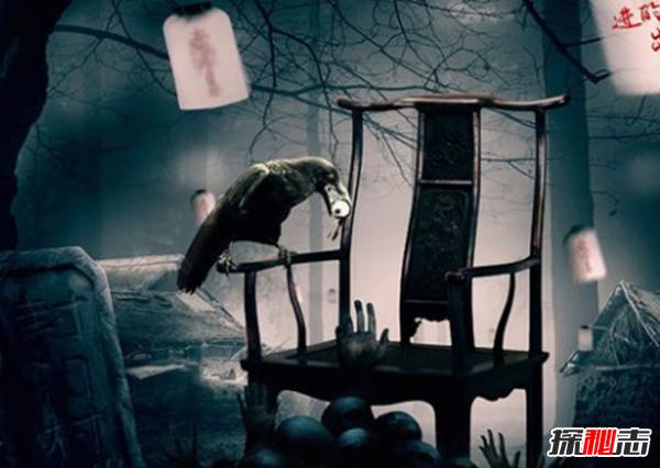 揭灵异鬼宅之谜,温彻斯特的神秘屋(闹鬼之所)
