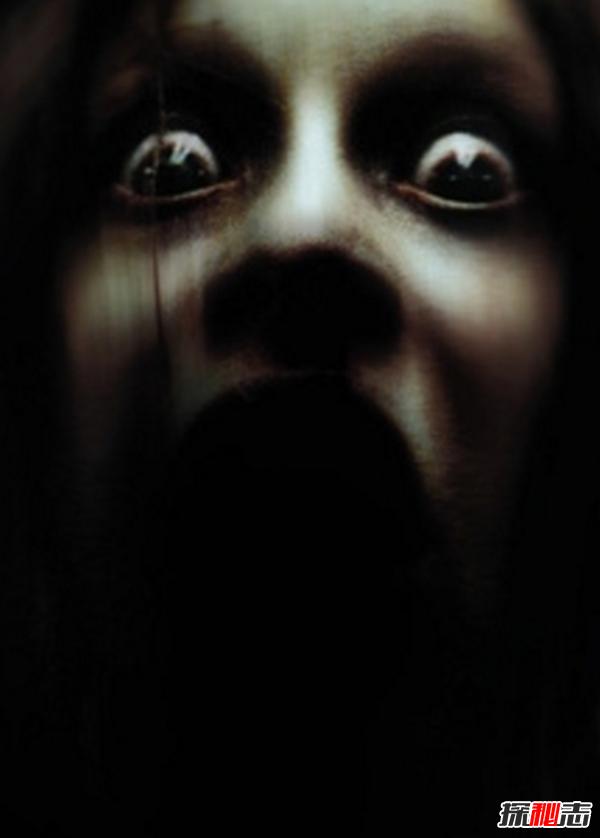 揭鬼看到人而人看不到鬼之谜,鬼是否真的存在?