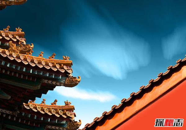 日本从中国掠夺的十大国宝,现今下落揭晓