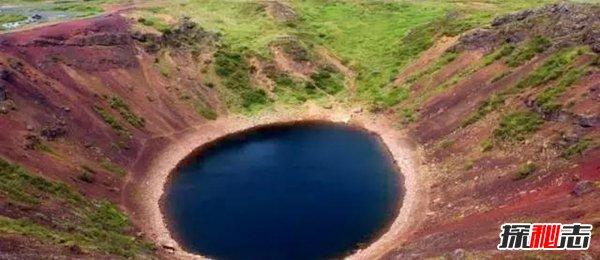 地球十大冥界入口,中国的冥界入口竟然在丰都
