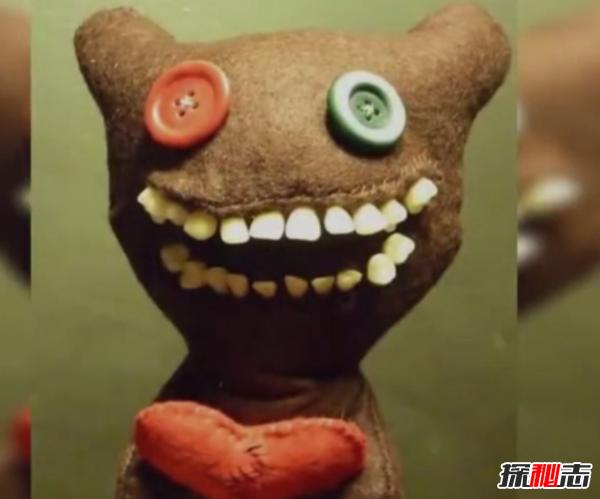 世界上十大诡异的玩具,日本怀孕娃娃变态至极大人都害怕