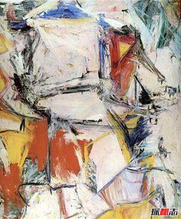 清明上河图价值100亿,盘点世界上拍卖最贵的十幅画(附图)