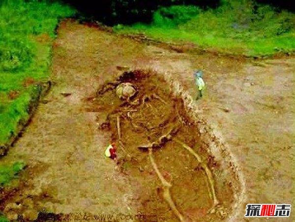 中国发现65米巨人骸骨,巨人真的存在吗?(真相揭秘)