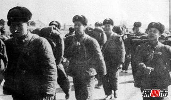张家口穿越时空事件,3000名士兵竟然离奇失踪