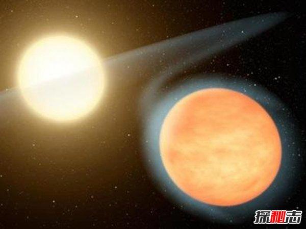 热木星之谜,热木星忽然大批量的被观察到