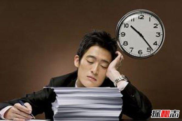 达・芬奇睡眠法可行吗?揭秘达・芬奇睡眠法的危害