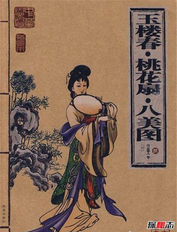 中国古代十大禁书,尺度大的连作者本人都看不下去