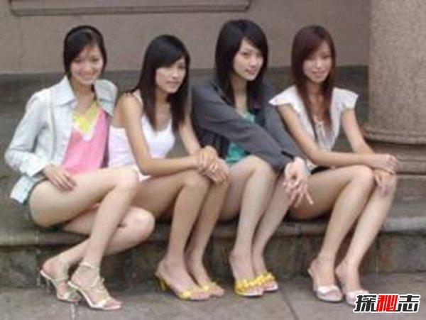 越南女人花钱求一夜情惊人真相,竟然不是为了性