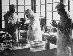 美国MKUltra计划 成功控制人体大脑(人体实验)