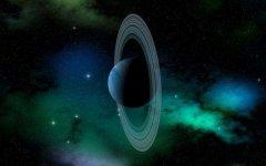 天王星有氧气吗?几乎不含氧气氢氦居多(蓝绿色)