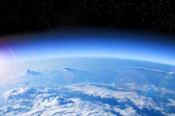 地球大气层厚度是多少?地球大气层有什么用(1000km)