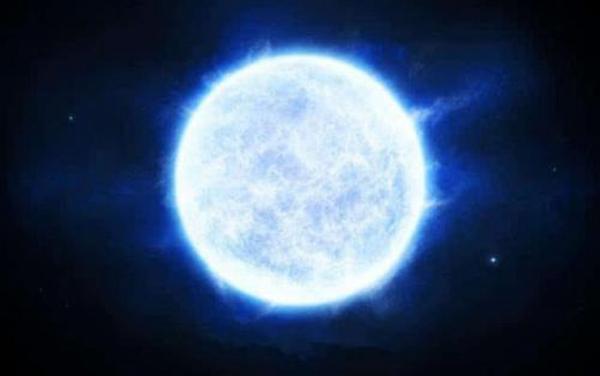 白矮星是什么样的存在?停止核聚变的晚年恒星