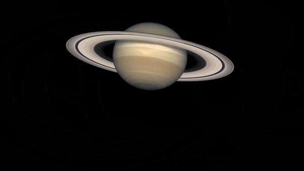 地球距离土星多远?人类可以登录土星吗?(平均15亿km)