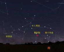 距离太阳系最近的星系是什么?半人马座α星(4.24光年)