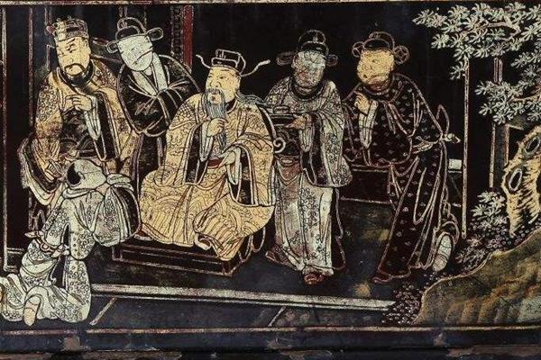 历史上最多几世同堂?唯一九世同堂的张氏家族(900个家人)