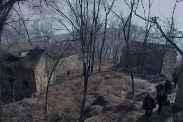封门村1963事件