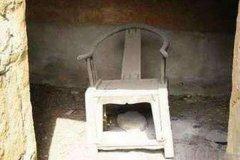 封门村太师椅为什么不能坐?封门村第一邪物(坐过就死)