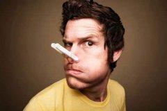 为什么人的嗅觉有时会失灵?嗅觉器官疲劳(刺激时间过长)