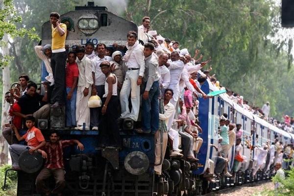 人口会拖垮印度吗?人口灾难怎样转化为人口红利