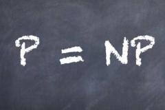 世界上最难的数学题:NP完全问题(至今无人解开)