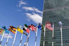 世界上有多少个国家?非洲国家最多,南美最少仅13个