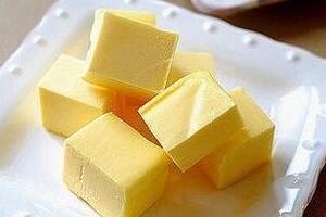 有盐黄油和无盐黄油有什么区别,前者含盐/后者不含盐