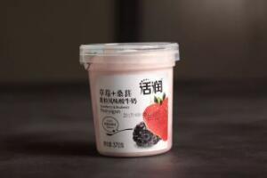 风味酸奶和酸奶的区别,配料不同(酸奶营养价值不同)