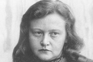 伊尔斯·科赫:穷凶极恶的纳粹女战犯,以收集人皮为乐