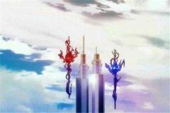 达摩克利斯之剑:力量强大(常见于传说当中)