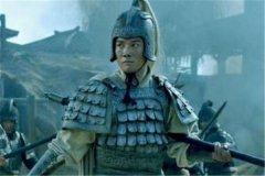 刘备最厉害的15位大将:姜维文武双全(撑起蜀国大梁)
