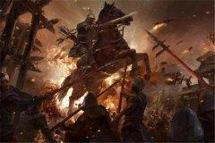 夷陵之战死了多少名将:数十名将领(许多将士投降)