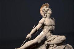 阿喀琉斯之踵:指阿喀琉斯脚后跟(唯一的弱点)