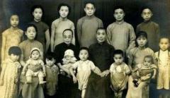 世界最强大的隐世家族,五大家族(荣氏家族排第一)
