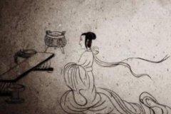 楚庄王樊姬的故事:樊姬多次劝诫楚庄王(助其一鸣惊人)