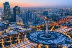 哈萨克斯坦是怎样的国家:外国移民位于经济上层(族群混杂)