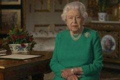 澳大利亚没有总统:君主立宪制国家(元首是英国女王)