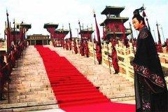 东汉十二位皇帝一览表:东汉总共有十四位皇帝(统治195年)