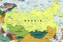 俄罗斯是发达国家吗:发展中国家(工业水平不达标)