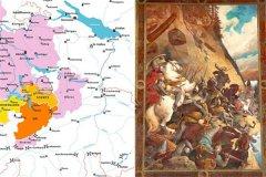 哈布斯堡为什么叫下半身堡:通过联谊扩展统治疆域