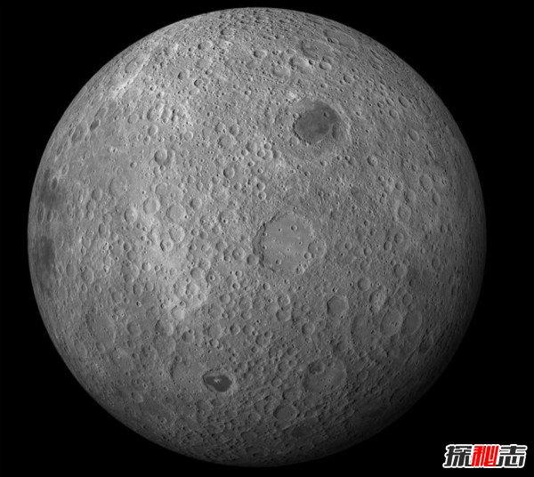 月球岩石成分|月球发现地球岩石,霍金警告人类不要登月!